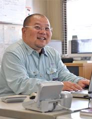 有限会社ディブロップ 代表取締役:横澤 純二